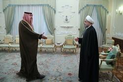 نخب كويتية: زيارة روحاني للكويت رسالة لتعزيز العلاقات