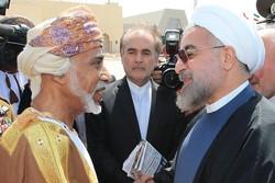 مسقط تحذر عمان من استغلال القمة العربية لمعاداة ايران