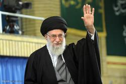 الامام الخامنئي: حرب العدو الحقيقية ضد ايران تتمثل بالحربين الثقافية والاقتصادية