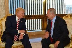 امریکہ کا اسرائیل کو چین سے تعلقات کم کرنے کا حکم