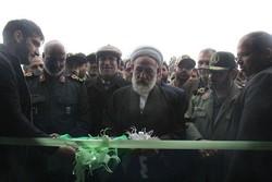 افتتاح حسینیه ثاراالله در زاهدان