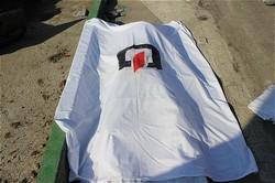 مرگ سارق خودرو هنگام فرار از دست پلیس