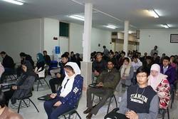 آمار دانشجویان بینالمللی دانشگاه کردستان از مرز یک درصد گذشت