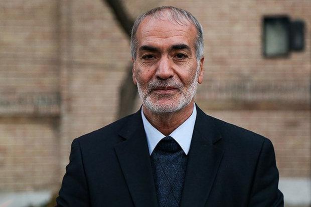 «حشمتیان» دبیرکل حزب مستقل و اعتدال ایران شد
