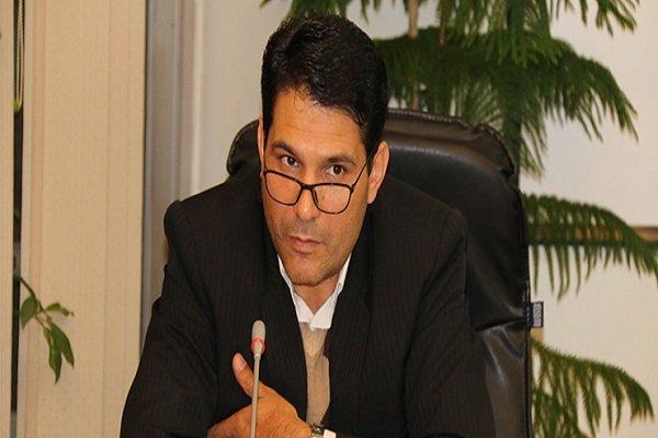 ۸۹ درصد اعتبارات اسناد خزانه کرمان جذب شده است
