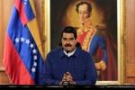 حزب سوسیالیست ونزوئلا نامزدی مادورو را رسماً اعلام کرد