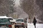 آخرین وضعیت ترافیکی محورهای مواصلاتی/محدودیت تردد در ۱۴ استان