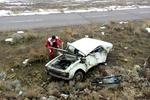 حوادث جادهای در گلستان ۱۰۹ مصدوم برجای گذاشت