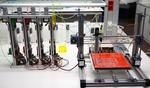 Royan Inst. unveils 3D bioprinter