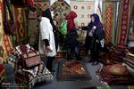 مخاطب اصلی بازارچههای نوروزی ساکنان شهرها هستند نه مسافران