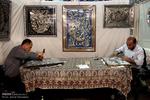 نمایشگاه توانمندی های اقتصادی در بخش صنایع دستی برگزار می شود
