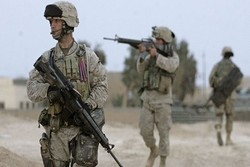 If American troops remain in Iraq, they will be targeted