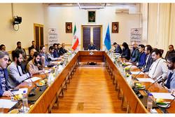 رییس رسانه ملی از سازندگان مستندهای ویژه انقلاب تجلیل کرد