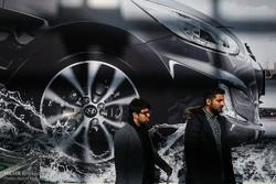 ارائه دستاوردهای جدید صنعت خودرو سازی در نمایشگاه خودروی اهواز