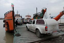 انتقال خودروی گردشگران به جزایر قشم و کیش ممنوع شد