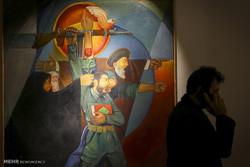 نمایشگاه «برای آزادی»