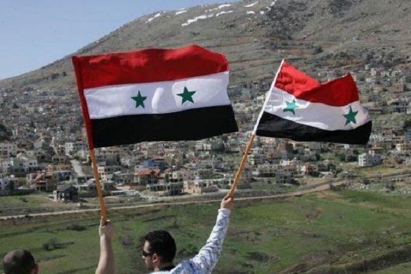 الجولان السوري المحتل هوس العدو الصهيوني