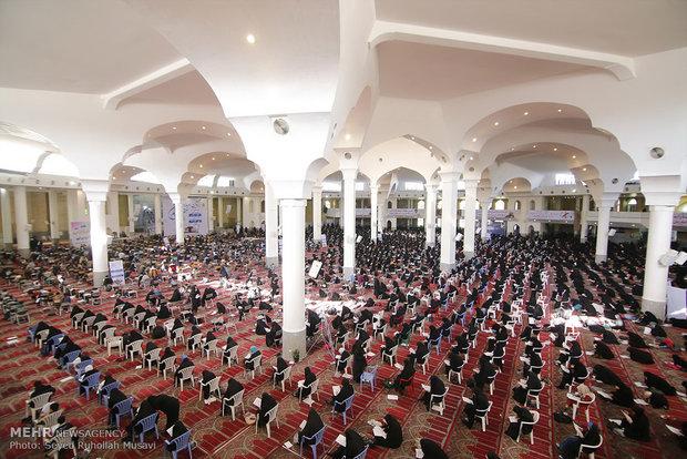 بزرگترین رویداد سراسری حفظ قرآن کریم در قم