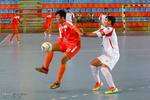 تیم فوتسال آتلیه طهران قم به دیدار نماینده البرز میرود