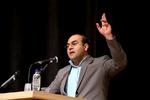 گنجینه زبانشناختی ایران در برابر هجمههای فرهنگی باید حفظ شود