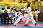 ترکیب تیم کاراته بانوان برای اعزام به باکو معرفی شد
