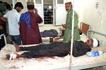 لاہور میں بم دھماکے کے نتیجے میں 7 افراد ہلاک/  30 زخمی