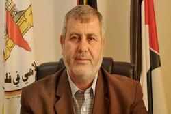 خالد البطش: لابد نقل مسيرات العودة وكسر الحصار الى الضفة الغربية