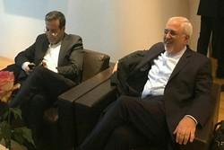 ظریف و عراقچی در کنفرانس امنیتی مونیخ