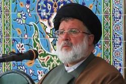 سید محمد حسینیان امام جمعه دامغان  - کراپشده - آینه