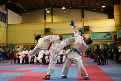 دختران کاراته کای اعزامی به مسابقات قهرمانی آسیا معرفی شدند