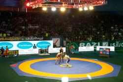 آذربایجان به مقام سوم رسید/ روسها پنجم شدند