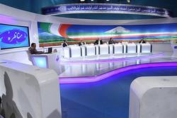 IRIB to air presidential debates live