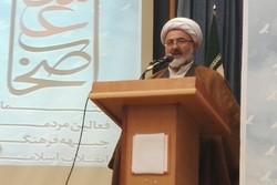 رشد علمی حوزه و دانشگاه مرهون انقلاب اسلامی است