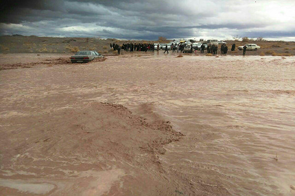 ۶ نیروی اداره برق کرمان قربانی سیل شدند / اعزام تیمهای تخصصی
