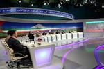تجهیز اچ دی استودیو شماره ۱۱ صداوسیما برای مناظره های انتخاباتی