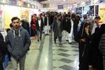 پایان کار نمایشگاه کتاب سیستان و بلوچستان بافروش ۱۸ میلیارد ریالی