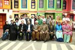 بازدید اعضای کمیسیون فرهنگی مجلس از یک برنامه کودک