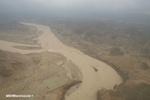 تخریب ۱۰۰ درصدی منازل مسکونی ۷ روستای فهرج