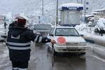 ترافیک سنگین در محورهای هراز، فیروزکوه و چالوس