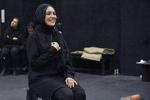 ماجرای زنی که قصد مهاجرت دارد/ تجربه همکاری با ۲ کارگردان حرفهای