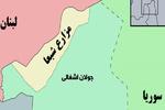 راز صدای انفجارها در نزدیکی مرز لبنان