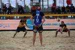 ملیپوشان والیبال ساحلی ایران انتخاب شدند