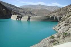 آخرین وضعیت سدهای کرمان/ ممنوعیت تردد خودروهای سنگین از محور کرمان - سیرجان