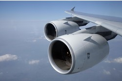 Aseman Airlines to buy Rolls-Royce jet engines
