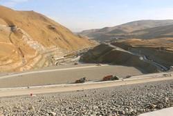 انتقال سالیانه۱۹۰میلیون متر مکعب آب از سد سیلوه به دریاچه ارومیه