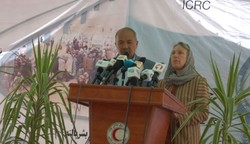 ICRC calls for safe release of abducted local staff in Afghanistan