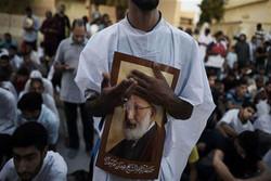 ارادت قلبی شیعیان بحرین به آیت الله عیسی قاسم