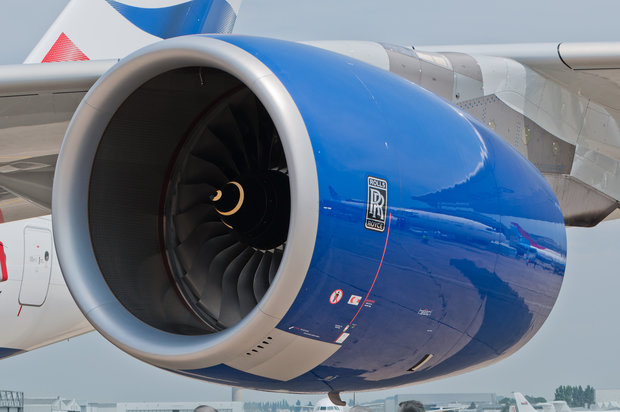 Rolls-Royce plc confirms deal with Aseman Airlines