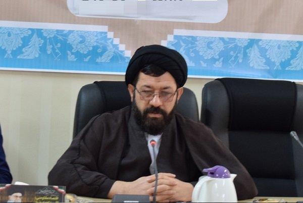 معاون تبليغات اسلامي بوشهر:/نامگذاري شعار سال بيانگر دغدغه جدي رهبري در حوزه اقتصاد است