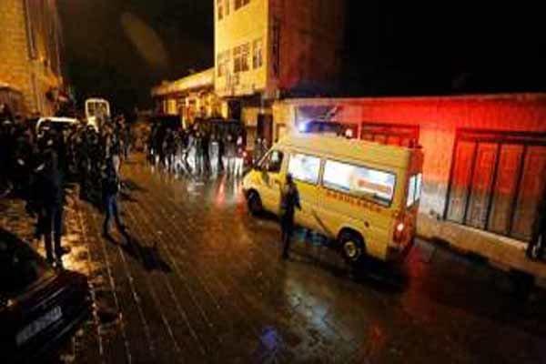 الاردن .. مقتل 3 عناصر من الأمن باشتباكات مع منفذي هجوم الفحيص